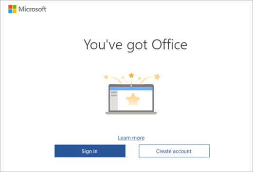 Download office home and student 2019