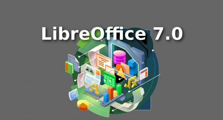 libreoffice 7.0 released